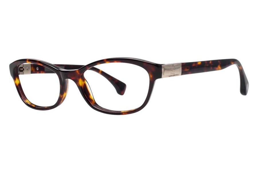 Republica Phoenix Eyeglasses in Tortoise